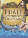 Piráti 2 - Dobrodružství s bílou velrybou