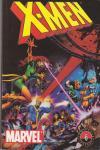 Komiksové legendy 06: X-MEN 01