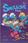 Šmoulové - Prťata - kniha