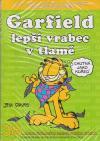 Garfield 38: Lepší vrabec v tlamě