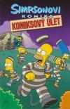 Simpsonovi 08 - Komiksový úlet