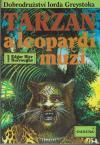 Tarzan 18 - Tarzan a leopardí muži ant.
