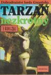 Tarzan 07 - Tarzan nezkrotný ant.