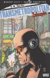 Transmetropolitan 8: Žalozpěv