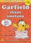 Garfield 04: Slízne smetanu
