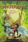 Kouzelný atlas putování časem 1 - Vikingové - Záhada rohatých přileb