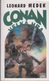 Conan - Velká hra ant.
