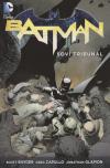 Batman 01 - Soví tribunál brož.