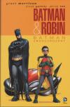 Batman a Robin 1 - Batman znovuzrozený