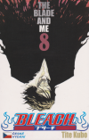 Bleach 08 - The Blade and Me