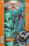 Ultimate Spider-man a spol. 10