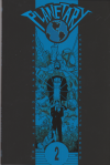 Planetary 2: Čtvrtý muž - komiks