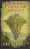 Elder Scrolls 1 - Pekelné město