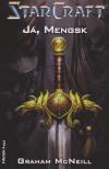 StarCraft: Já, Mengsk