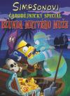 Simpsonovi - Bžunda mrtvého muže (Čarodějnický speciál 5)