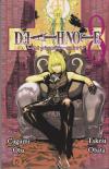 Death Note - Zápisník smrti 08