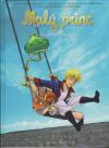Malý princ 11 a planeta knihomolů