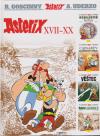 Asterix: 17 - 20