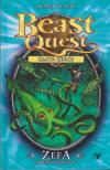 BeastQuest 07 - Zefa, zákeřná krakatice