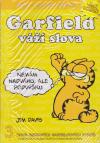 Garfield 03: váží slova