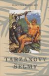 Tarzanovy šelmy /Hrnčíř/