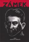 Zámek - komiks /Jaromír 99 + Mairowitz/