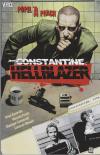 Hellblazer 6: Popel a prach