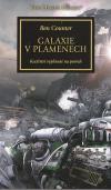 Warhammer 40 000: Horovo kacířství 3 - Galaxie v plamenech