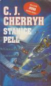 Stanice Pell ant.