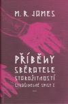 Strašidelné spisy 1 - Příběhy sběratele starožitností