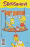 Simpsonovi: Bart Simpson 02 /2013 č. 02/ - Syn přírody