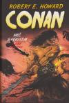 Conan - meč s fénixem a jiné povídky
