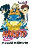 Naruto 13 - Rozuzlení