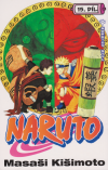 Naruto 15 - Narutův styl!