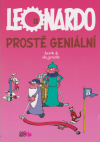 Leonardo 08: Prostě geniální