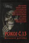 Pokoj č. 13 - hororové povídky