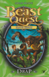 BeastQuest 08 - Dráp, opičí monstrum
