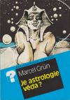 Je astrologie věda? ant. /obálka a ilustrace K. Saudek/