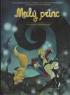 Malý princ 13 a planeta Lakrimavor