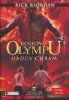 Bohové Olympu 4 - Hádův chrám