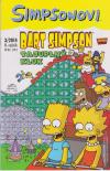 Simpsonovi: Bart Simpson 07 /2014 č. 03/ - Tajuplný kluk