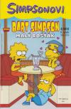 Simpsonovi: Bart Simpson 08 /2014 č. 04/ - Malý rošťák
