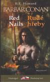 Rudé hřeby/Red Nails/ - bilingvní