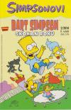 Simpsonovi: Bart Simpson 06 /2014 č. 02/ - Skokan roku