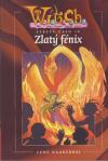 Witch - Střepy času 4 - Zlatý fénix ant.