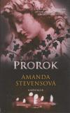 Amelia Grayová 3 - Prorok