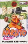 Naruto 18 - Cunadino rozhodnutí