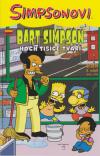 Simpsonovi: Bart Simpson 10 /2014 č. 06/ - Hoch tisíce tváří