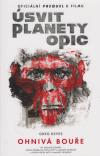 Úsvit planety opic 1 - Ohnivá bouře