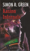 Tajná historie - Eddie Drood 7 - Kasino Infernale